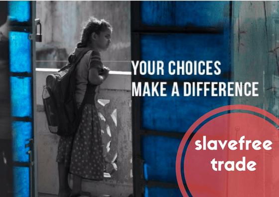 slavefreetrade modern slavery project