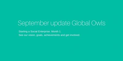 starting a social enterprise