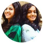 Manizaay Kaikobad and Rashi Mehta