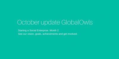 October update Global Owls