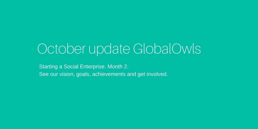 October update Global Owls
