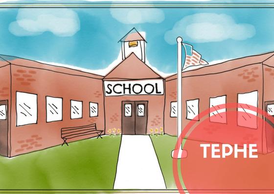 tephe project page