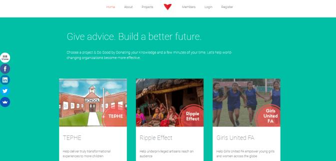 GlobalOwls homepage