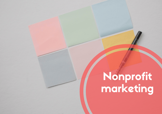 Nonprofit marketing GlobalOwls blog