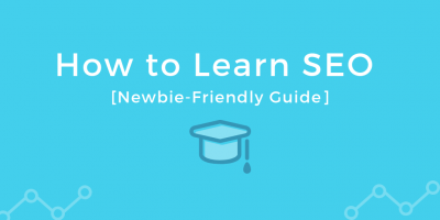 how to learn seo guide