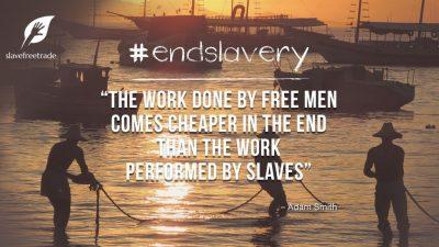 slavefreetrade free men