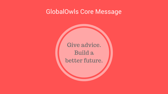 GlobalOwls without blogging