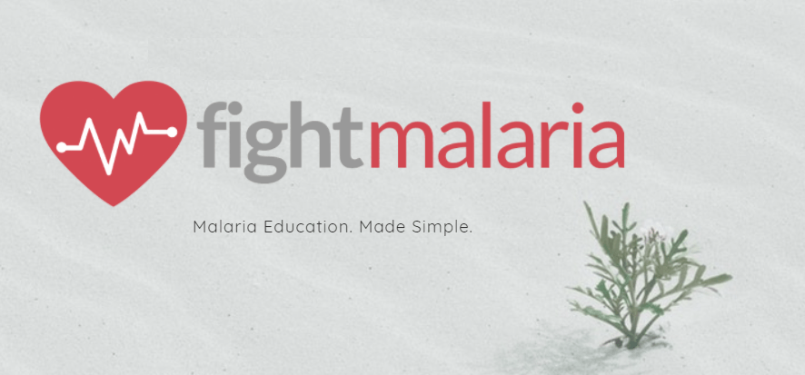 fight malaria interview
