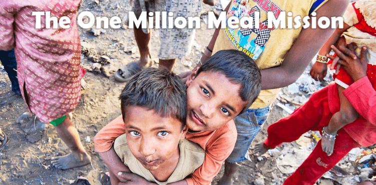 helping hand games 1 million mission