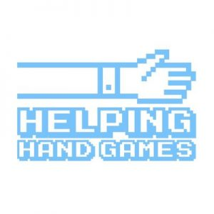 helping hand games logo