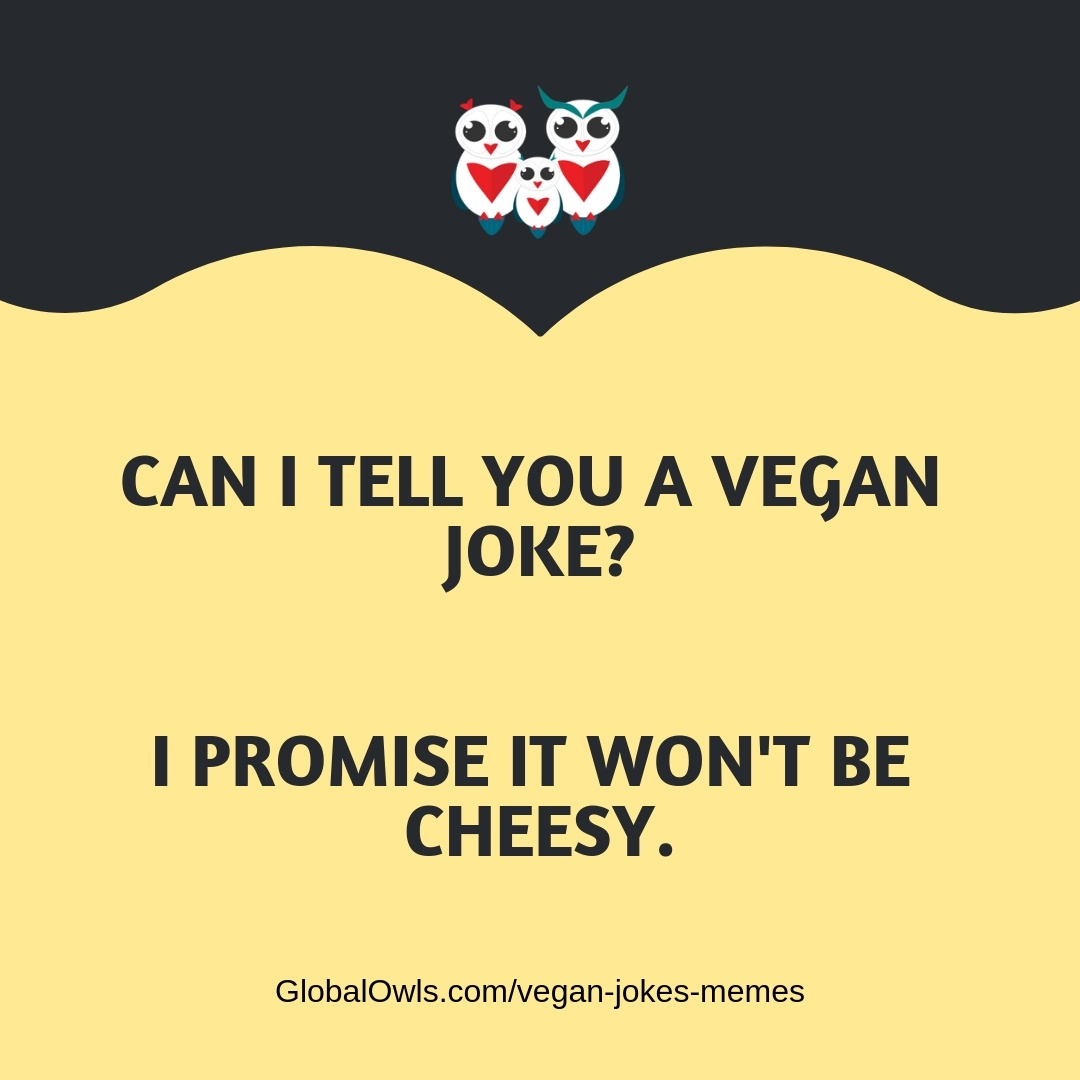 vegan joke 4