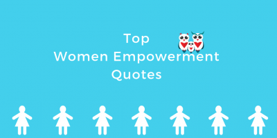 Top women empowerment quotes