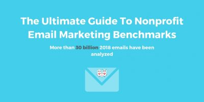 The Ultimate Guide To Nonprofit Email Marketing Benchmarks