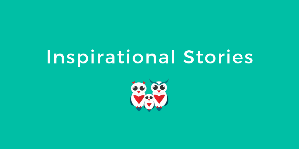 Inspirational Stories GlobalOwls blog