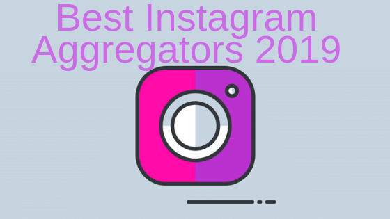 Bolstering Your Instagram World with a Powerful Social Media Aggregator