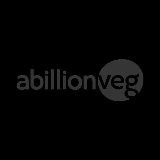 abillionveg logo