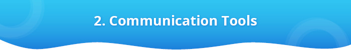 3 Essentials for Fundraising Technology - Communication tools