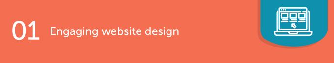 4 Ways to Strengthen Your Online Giving - website design