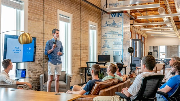 5 Ways to Ensure the Security of your Startup