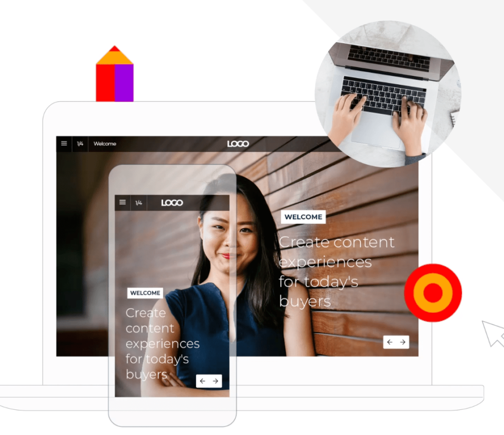 foleon content creation platform