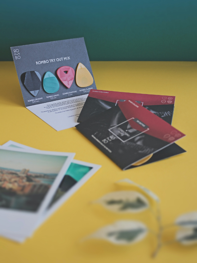Marketing Collateral You Should Use In 2021